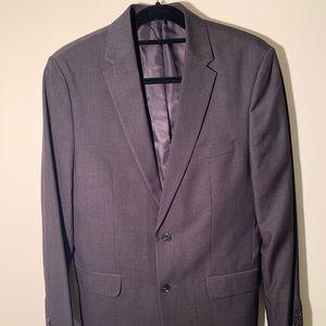 Full Calvin Klein's suit